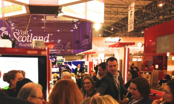 Reed Travel Exhibitions Ltd
